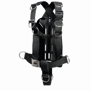 Hollis Harness Switchback