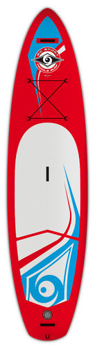 Aufblasbar BIC Air 11.0 SUP TOURING Paddling-Board