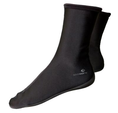 Unisex Tauchsocken Lavacore Socken Restposten